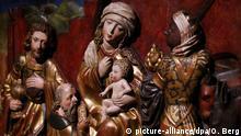 Ausstellung Die Heiligen Drei Könige - Mythos, Kunst und Kult in Köln