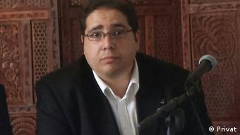 Bildergebnis für اليزيدي عبد الصمد