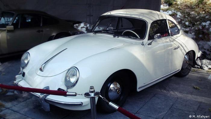 Porsche 356 i