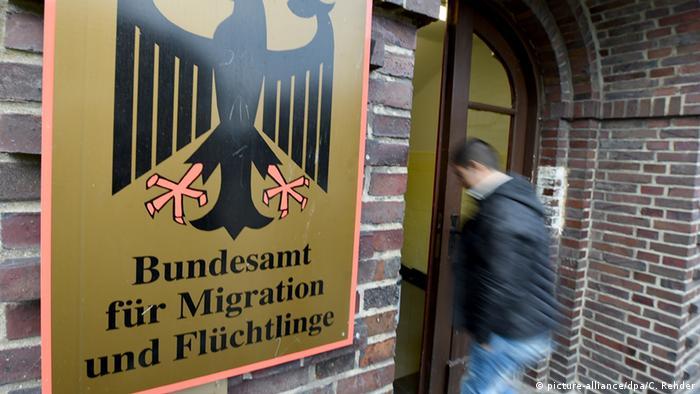 Migration Bureau
