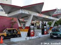 Havana i karipska nafta