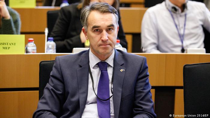 Євродепутат  після поїздки в Авдіївку: Ми не можемо стояти осторонь