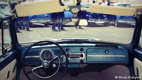 VW Beetle (UGC) (Milad Allahyari)