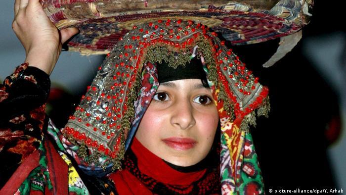 Bildergalerie Mode in Sanaa, Jemen