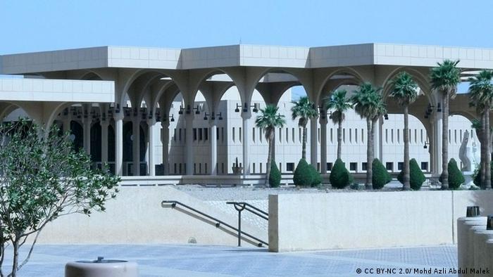 König-Saud-Universität in Riad, Saudi-Arabien (CC BY-NC 2.0/ Mohd Azli Abdul Malek)