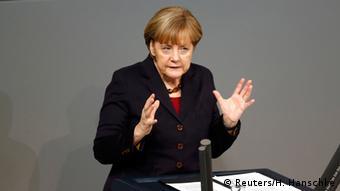 Η έλλειψη οραμάτων της Μέρκελ (...) οδηγεί την Ευρώπη στην καταστροφή