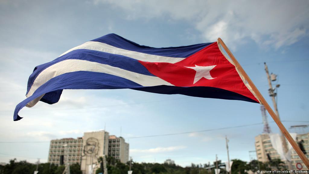 GAESA: el consorcio militar que controla la economía cubana | América  Latina | DW | 08.01.2018