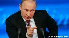 Putin PK Moskau 18.12.2014