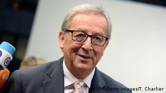 Ο πρόεδρος της Κομισιόν Ζαν-Κλοντ Γιούνκερ δήλωσε ότι η Ευρώπη έχει κανόνες που πρέπει να γίνουν σεβαστοί