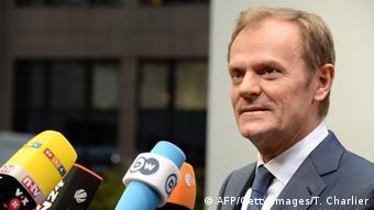 Novi predsjedavajući Tusk nije pristalica maratonskih rasprava
