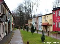 Izbjeglice kao spasitelji napuštenih njemačkih gradova?