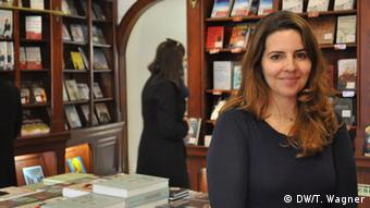 Manager of world's oldest bookstore