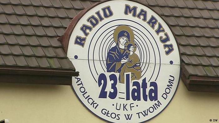 Poljski Radio Marija