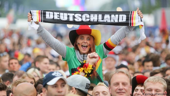 Германия бундеслига женщины