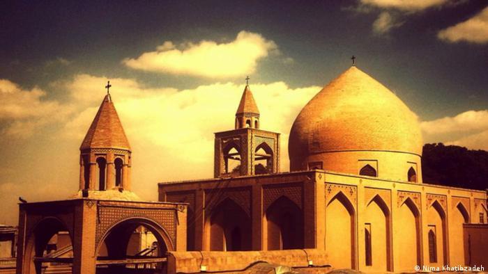 Bildergalerie Iran KW 51