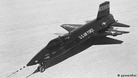 Bildergalerie die schnellsten Flugzeuge der Welt