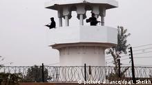 Pakistan Faisalabad Zentralgefängnis Aussetzung Hinrichtungsstopp