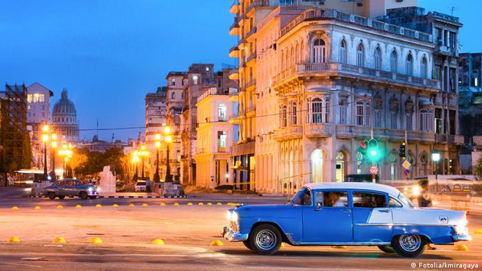 Crise econômica na Venezuela contagia Cuba