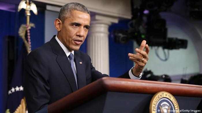 Barack Obama (Photo: Somodevilla/Getty Images)