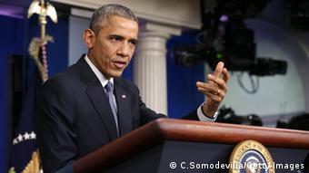 Obama Jahresend-Pressekonferenz 19.12.2014