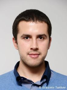 Кразимір Янков