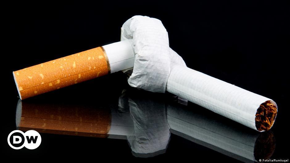 روز جهانی بدون دخانیات 2021