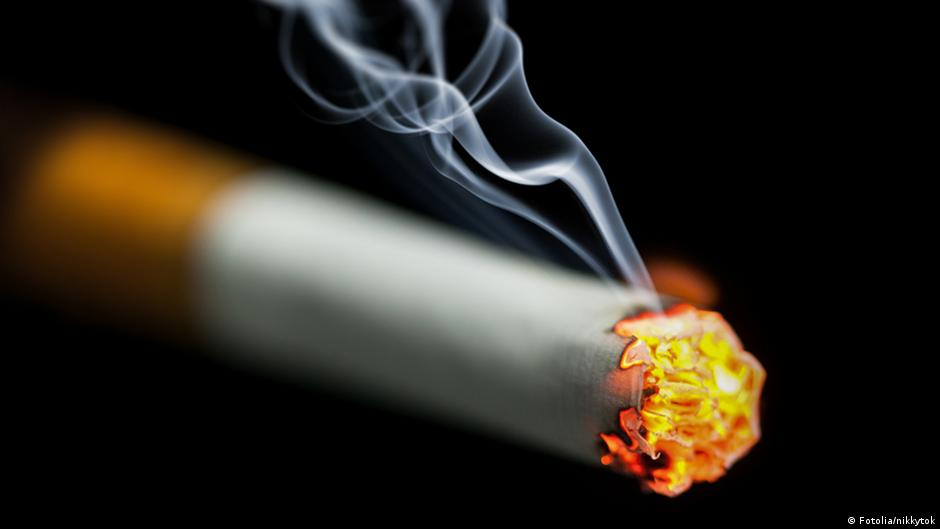 Hypnotherapy helps smokers kick the habit | DW | 06.01.2015