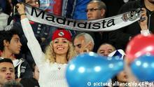 FIFA Klub-WM Real Madrid gegen San Lorenzo