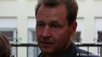 Александр Старикевич