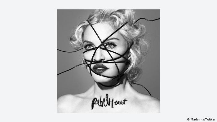 Madonna Song Cover Rebel Heart
