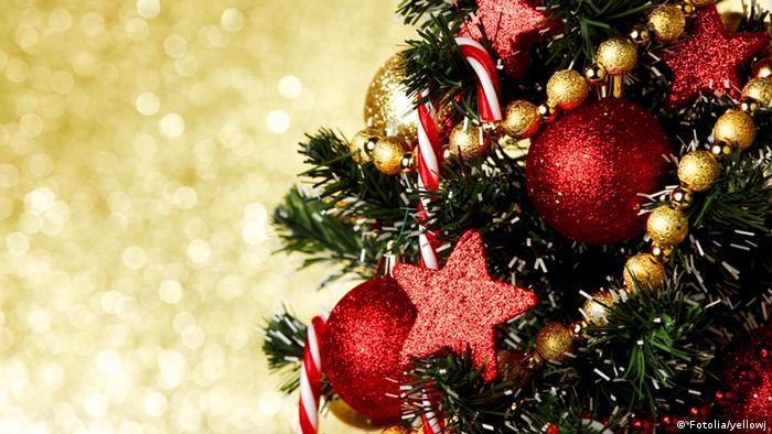 Zuckerstangen Candy Cane Weihnachtsbaum