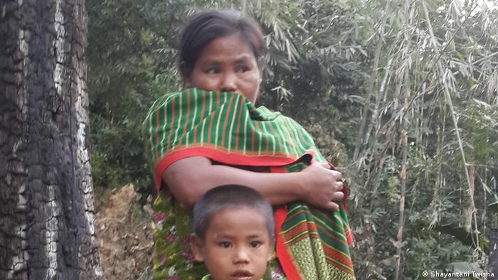 Angriff auf Minderheit in Bangladesh
