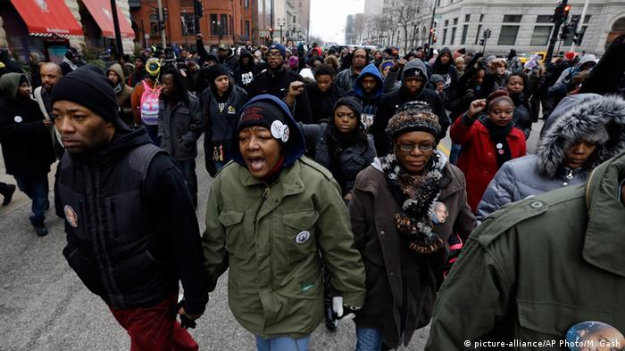 US Justice Department to review police conduct after another