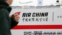 Air China will 60 Boeing 737 bestellen