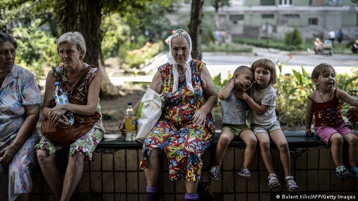 Снимок Бюлента Килича