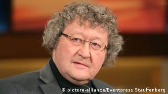 Dr. Werner J. Patzelt Politologe