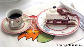 Kuchen, Kaffee, Torten