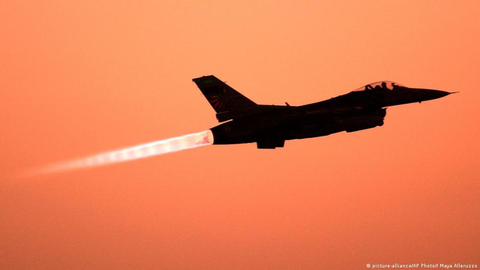 Дания намерена присоединиться к бомбардировкам ИГ в Сирии | Новости из Германии о Европе | DW | 16.11.2015