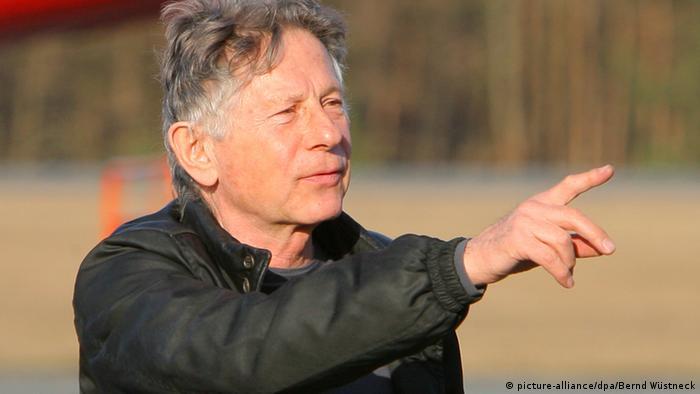 Roman Polanski (Foto: DPA)