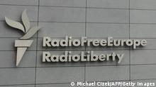 Radio Free Europe Radio Liberty LOGO 2009