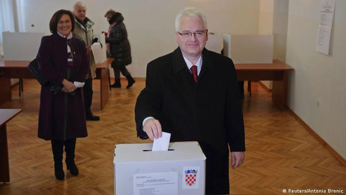 SDP mora bespomoćno promatrati kad HDZ i glasni ratni veterani za sebe reklamiraju pravo na definiranje svega hrvatskog, piše Berliner Zeitung