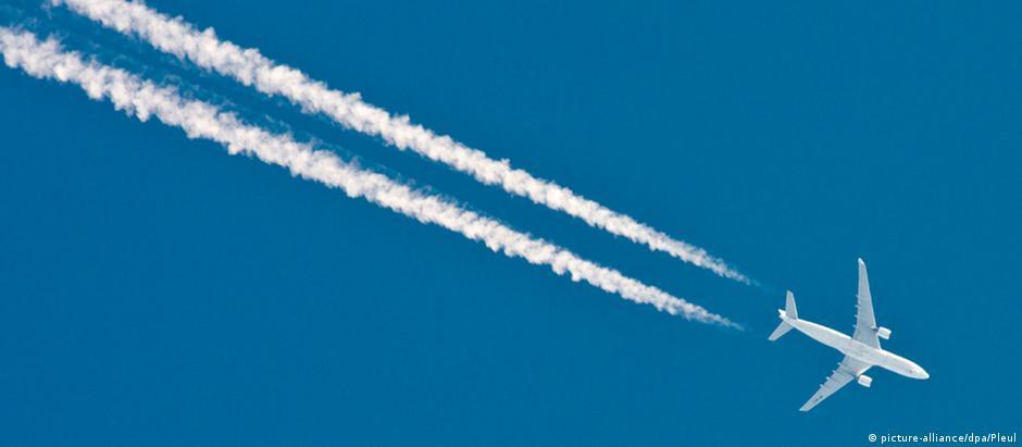 Ainda falta muito para que seja possível voar de maneira ecológica