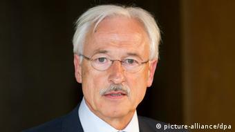 Exxon-Mobil-Europachef Gernot Kalkoffen