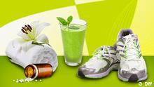 12.2014 DW Fit und Gesund Gesund leben Pict Teas