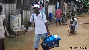 Malaria Sao Tome und Principe