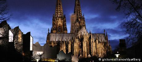 Dom in Köln
