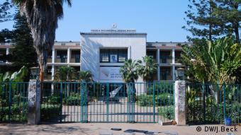 Maputo Schule