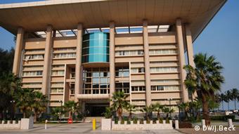 Maputo Außenministerium