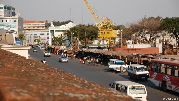 Maputo Handelsministerium