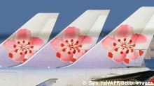 China Airlines Taiwan